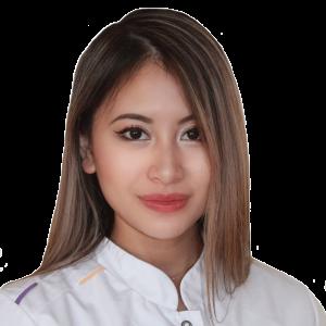 Nini Nguyen mondhygiënist
